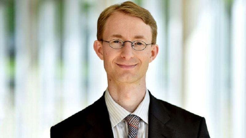 Professor Martin Braun vom Fraunhofer IEE und Universität Kassel