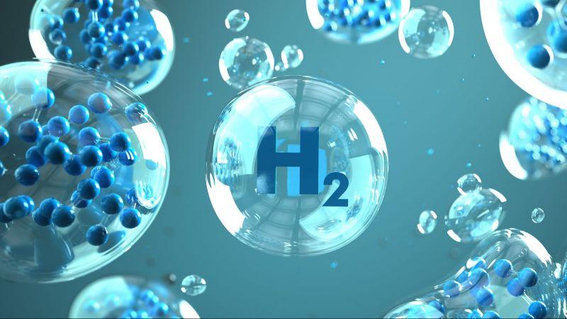 BMWi startet Förderaufruf Wasserstoff. Thorsten Herdan erklärt im Interview, warum die Forschungsnetzwerke für innovative Technologien unverzichtbar sind.