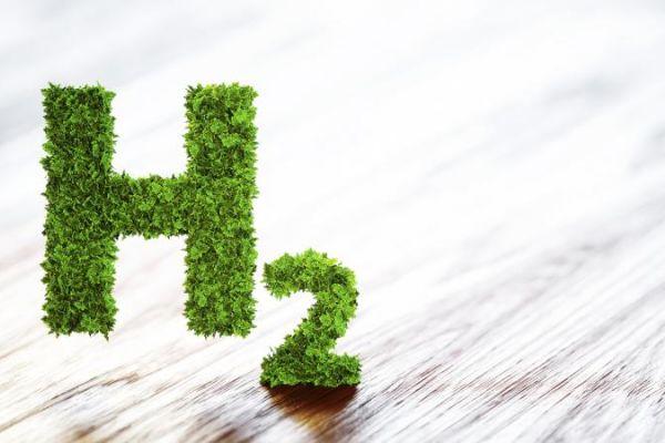 Symbolbild für Wasserstoff