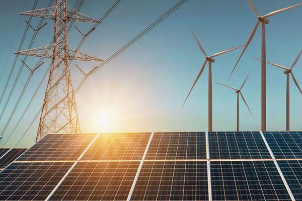 Die Forschungs-Roadmap Systemdienstleistungen benennt Maßnahmen, um das Stromnetz bei steigenden Anteil erneuerbarer Energien stabil zu halten.
