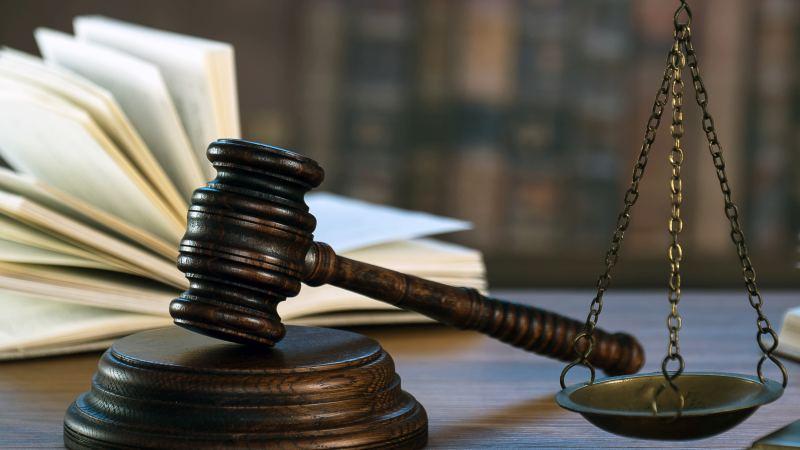 Symbolbild Recht