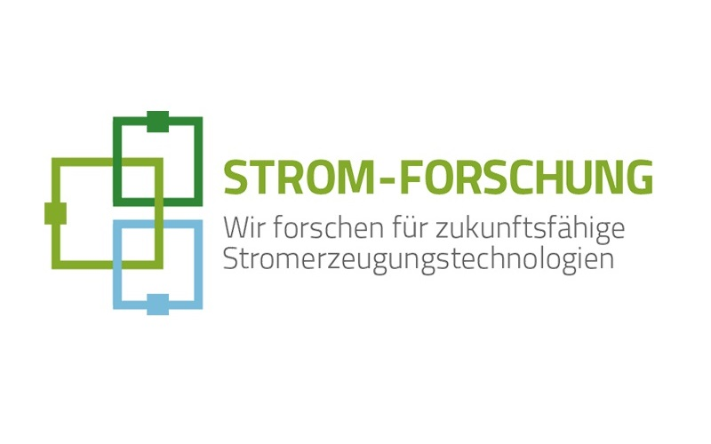 Logo Strom-Forschung.de