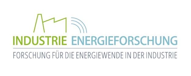 Logo des Fachportals Industrie-Energieforschung