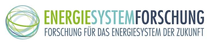 Logo des Fachportals Energiesystem-Forschung