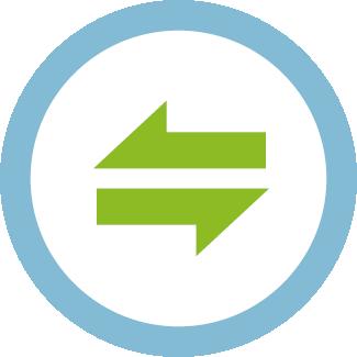 Logo - Flexible Energieumwandlung
