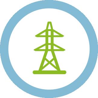 Logo - Stromnetze