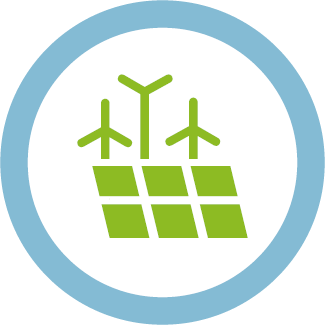 Logo -  Renewable Energy Research Network